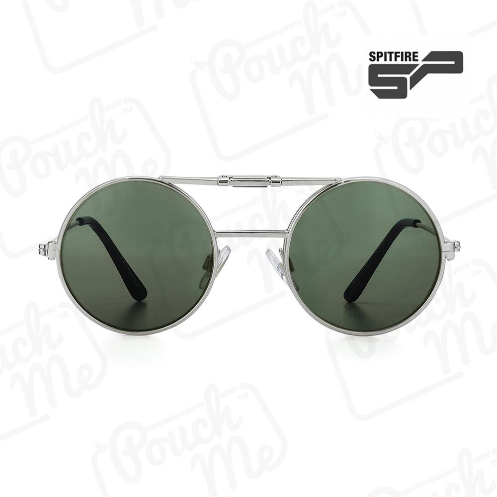 NEW SPITFIRE® SUNGLASSES LENNON FLIP - Green