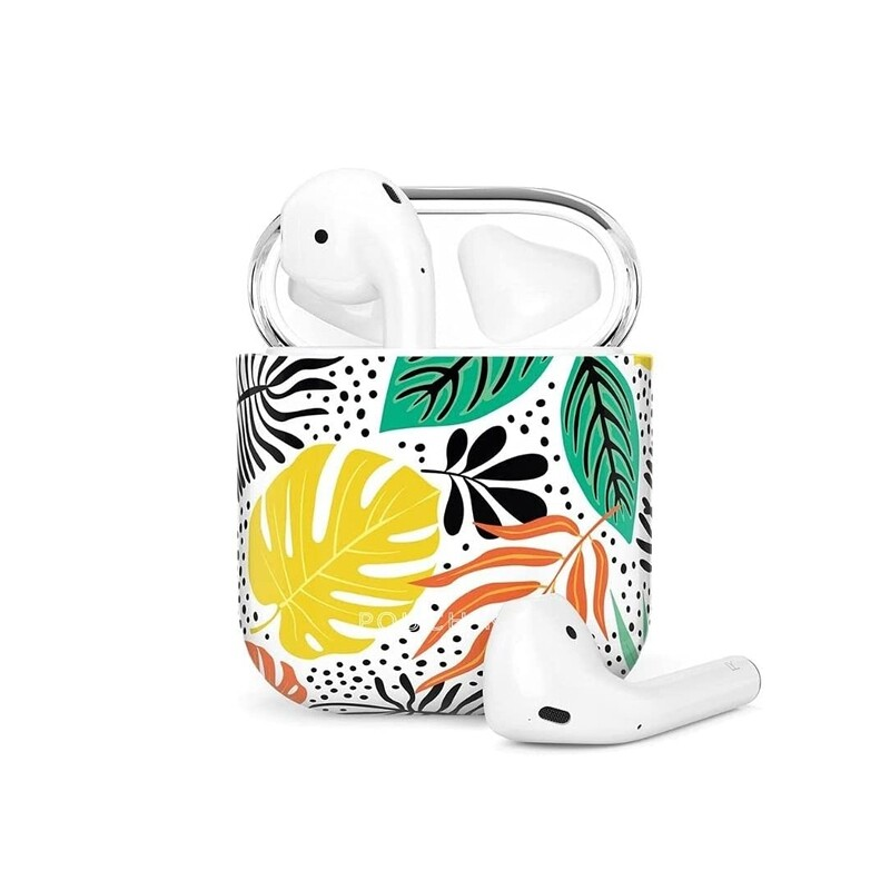 POUCH ME® Case Cover For Airpods 1 2 Finder Series Twiggle