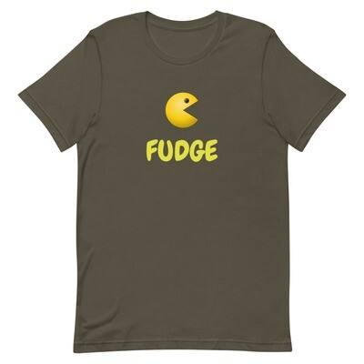 PACK FUDGE Short-Sleeve Unisex T-Shirt