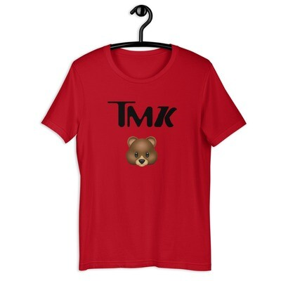 TMK Short-Sleeve Unisex T-Shirt