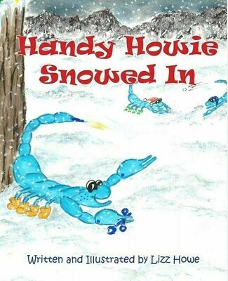 Handy Howie Snowed In