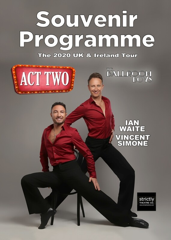 2020 ACT TWO Programme