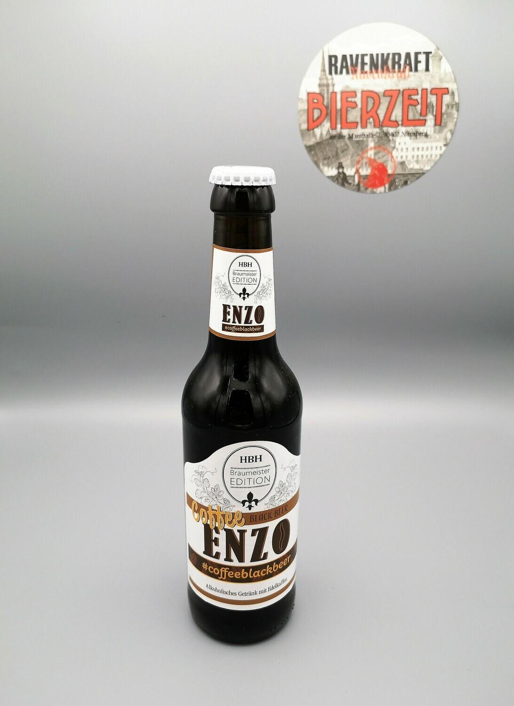 HBH Braumeister Edition Enzo Coffee Black