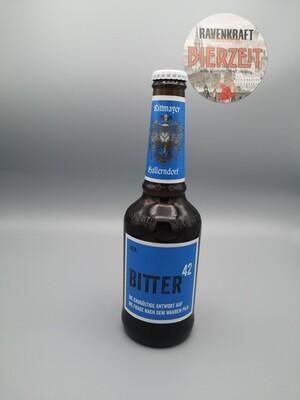 Bitter 42