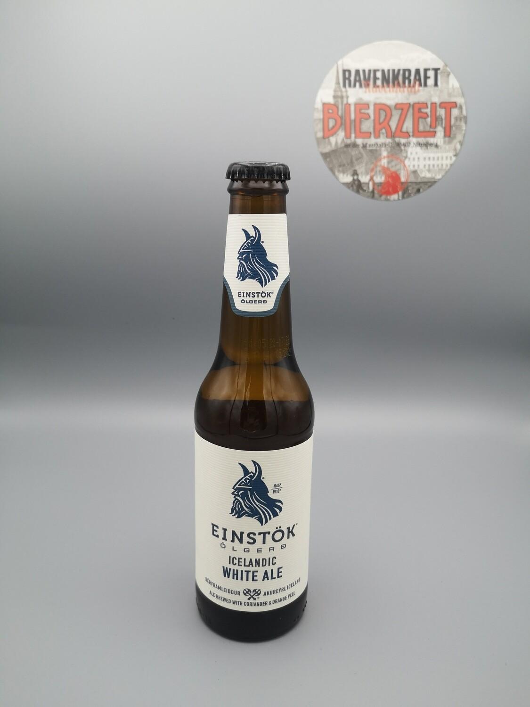 Einstök White Ale