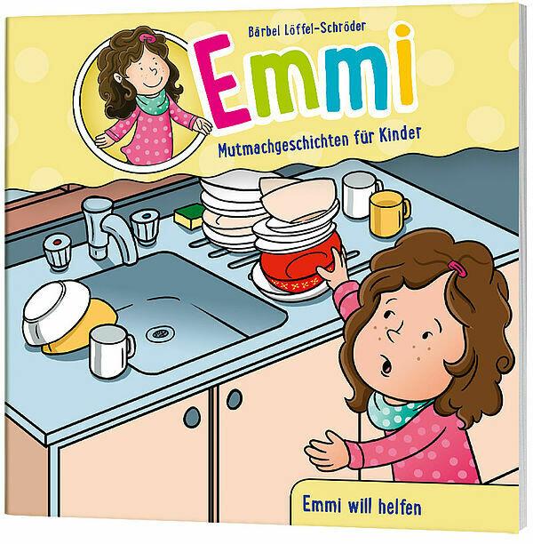 Minibuch 4: Emmi will helfen