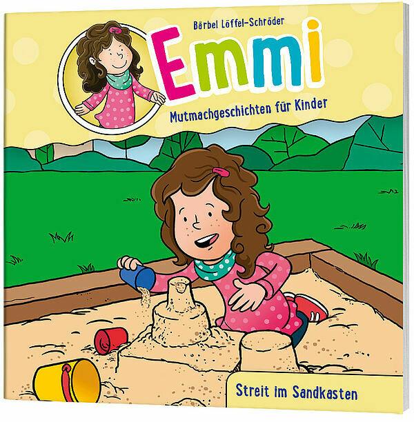 Emmi Minibuch 2: Streit im Sandkasten