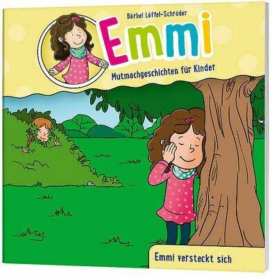 Minibuch 3: Emmi versteckt sich