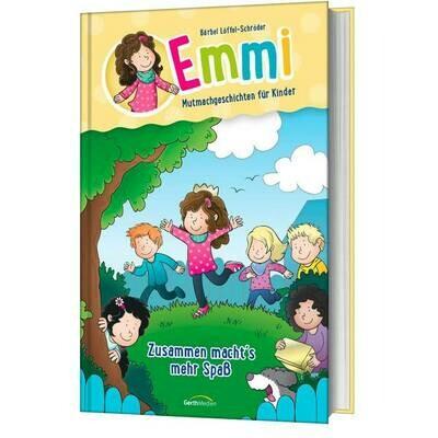 Emmi: Zusammen macht's mehr Spaß