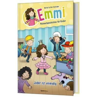 Emmi: Jeder ist einmalig