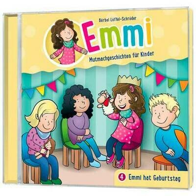 CD Emmi hat Geburtstag - Emmi (4)
