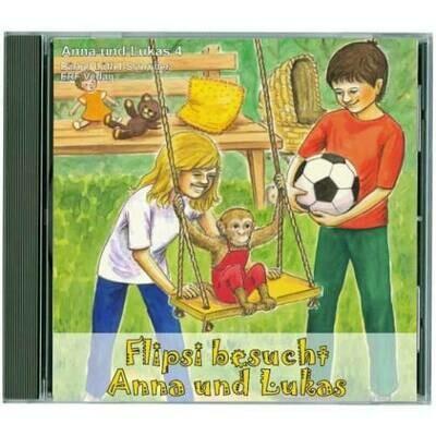 Flipsi besucht Anna und Lukas CD (4)