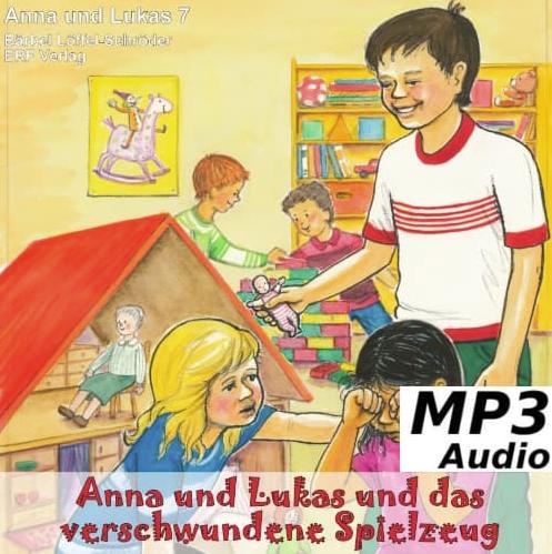 Anna und Lukas und das verschwundene Spielzeug MP3-Download (7)