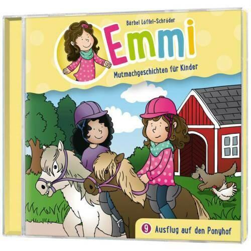 CD Ausflug auf den Ponyhof - Emmi (9)