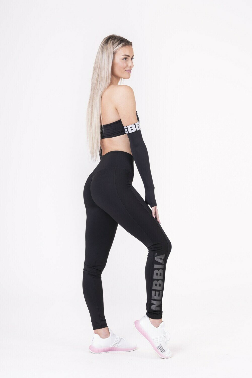 НАРУКАВНИКИ NEBBIA REBEL SPORT SLEEVES 696
