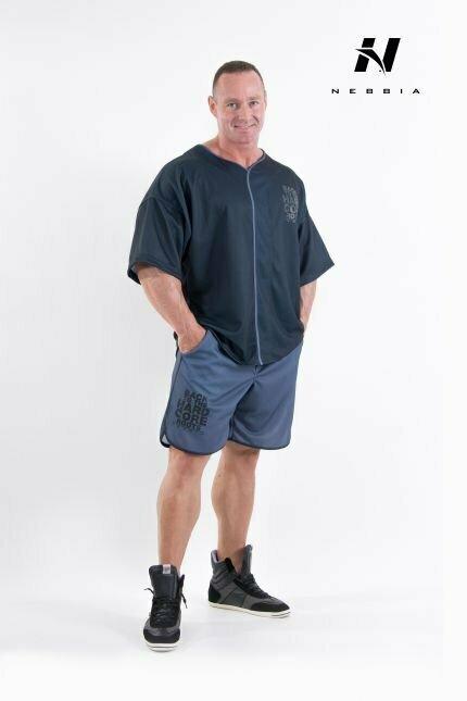 Рубашка HARDCORE JERSEY SHIRT 305