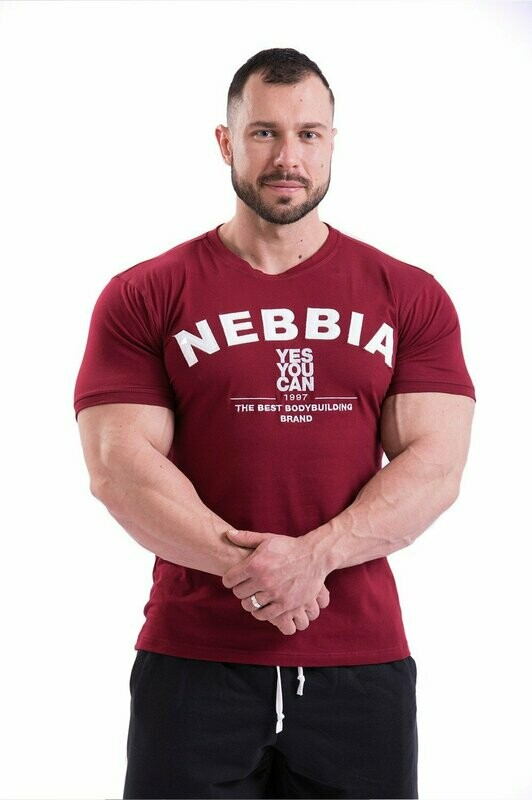 Футболка HardCore T-Shirt with Embroidery 396