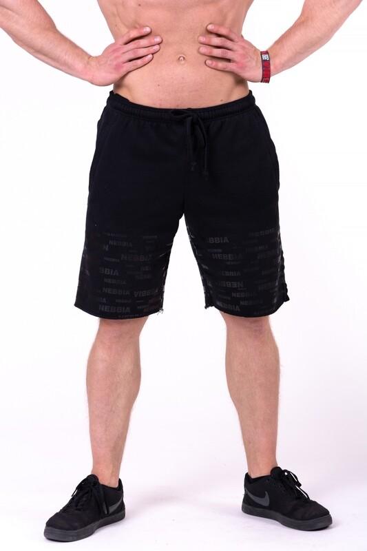 Шорты Raw Hem Street Shorts 151