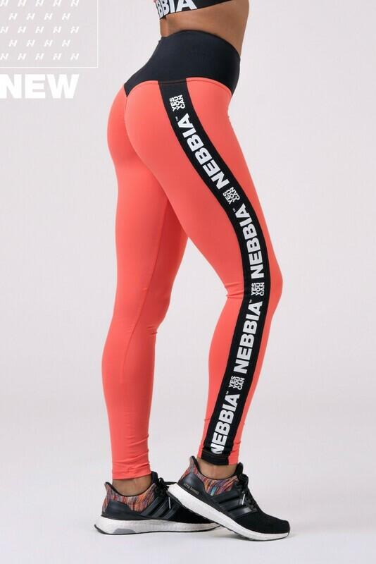 Леггинсы Power Your Hero iconic leggings 531 Персик