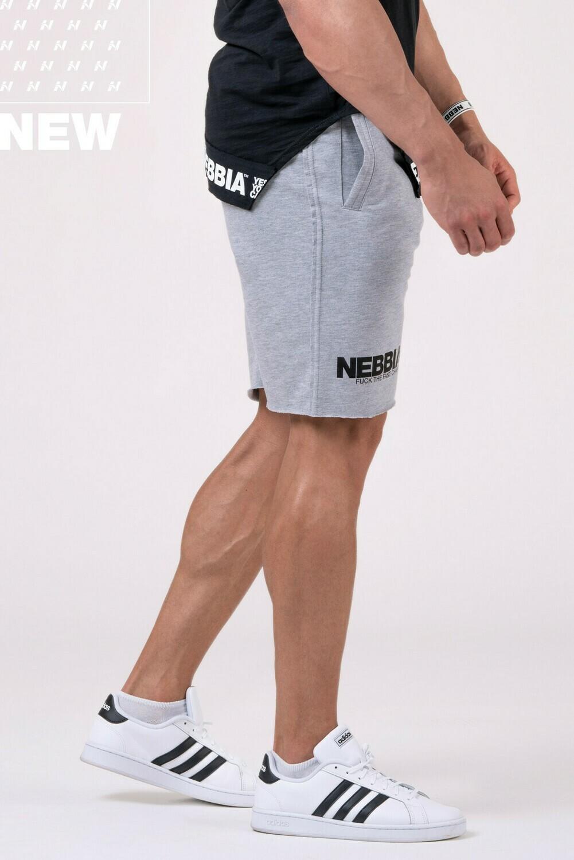 Шорты Legday Hero shorts 179 Серые