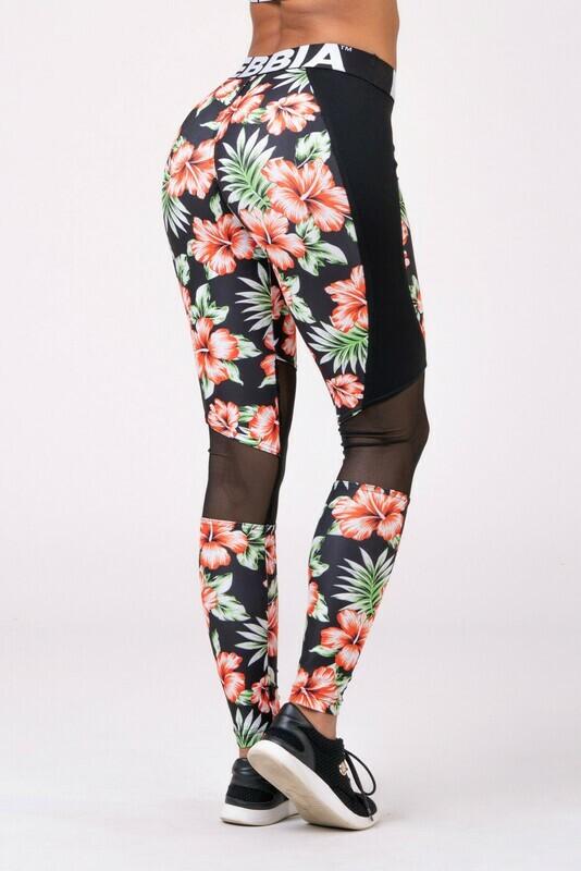 Леггинсы ALOHA BABE leggings 550