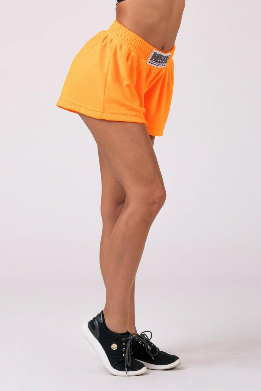 Шорты Neon Energy boxing shorts 519