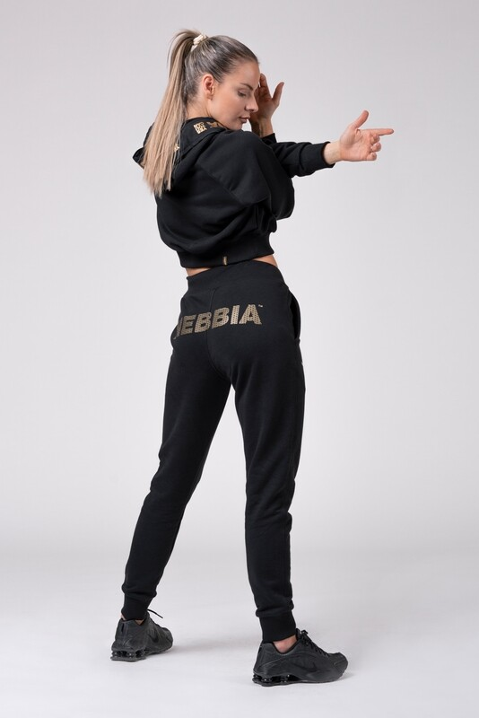 Спортивные брюки Sweatpants Gold Classic 826