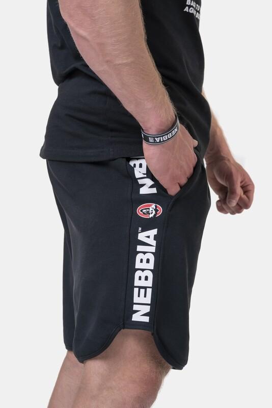 Шорты Legend-approved shorts 195 Черные