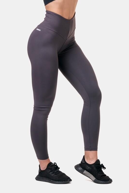 Легинсы женские Classic HERO High Waist Leggings 570 Каштановые