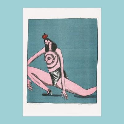 Постер «Мишень»