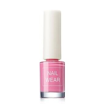Vernis à ongles (différentes couleurs) / Nail polish (different colors)