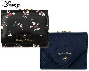 Portefeuille Mickey et Minnie / Mickey and Minnie wallet