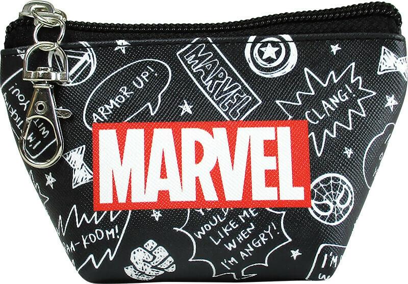Mini pochette (Marvel) / Mini pouch (Marvel)