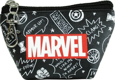Mini pochette (Marvel) / Mini pouch (Marvel)