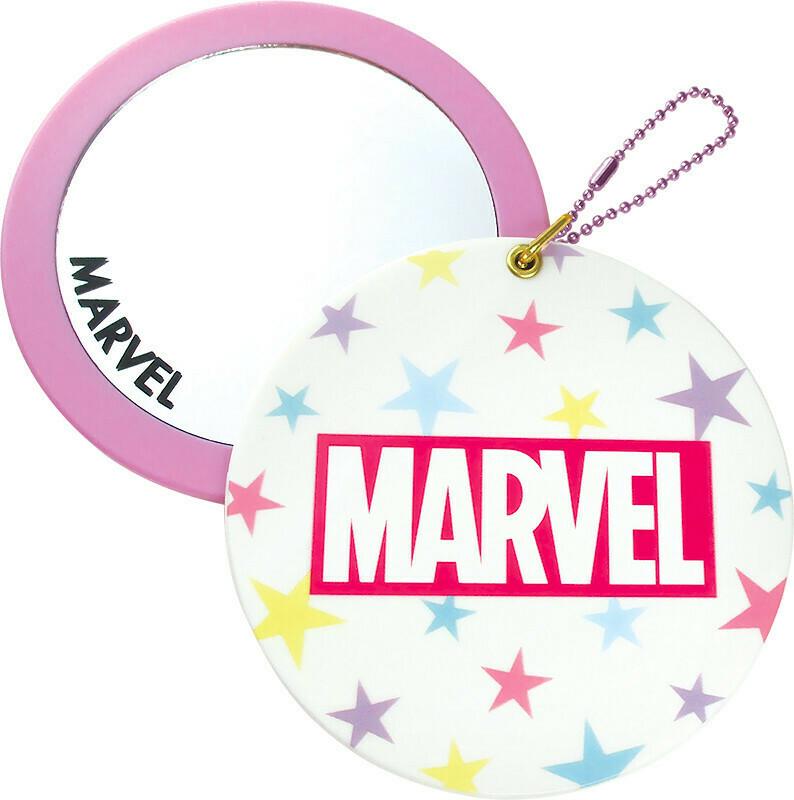 Mirroir de poche (Marvel) / Pocket Mirror (Marvel)