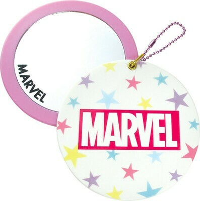 Mirroir de poche (Marvel) / Pocket Mirror (Marvel)