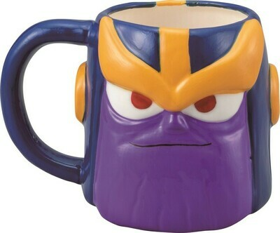 Mug Marvel Thanos