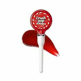 Teinte pour lèvres Crush pop (différentes couleurs) / Crush pop lip tint (multiple colours)