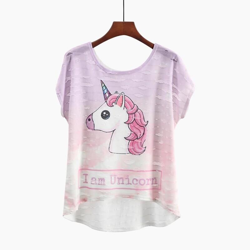 T-shirts mignons / Cute T-shirts
