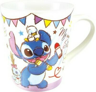 Mug Disney (Stitch)