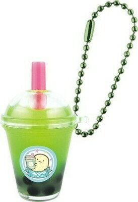Bubble tea porte-clés / Bubble tea keychain