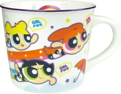 Mug Les Super Nanas / The Powerpuff Girls mug