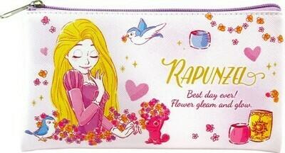 Pochette Raiponce / Rapunzel pouch