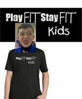 PlayFIT Kids T-Shirt Tri-Blend