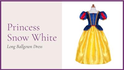 STORYBOOK: Princess Snow White - Long