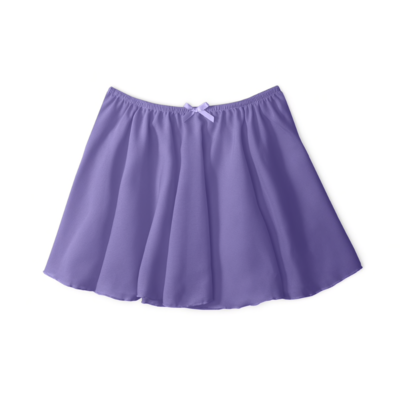 DANCEWEAR: 3) Lilac - Skirt