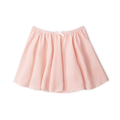 DANCEWEAR: 1) Pink - Skirt