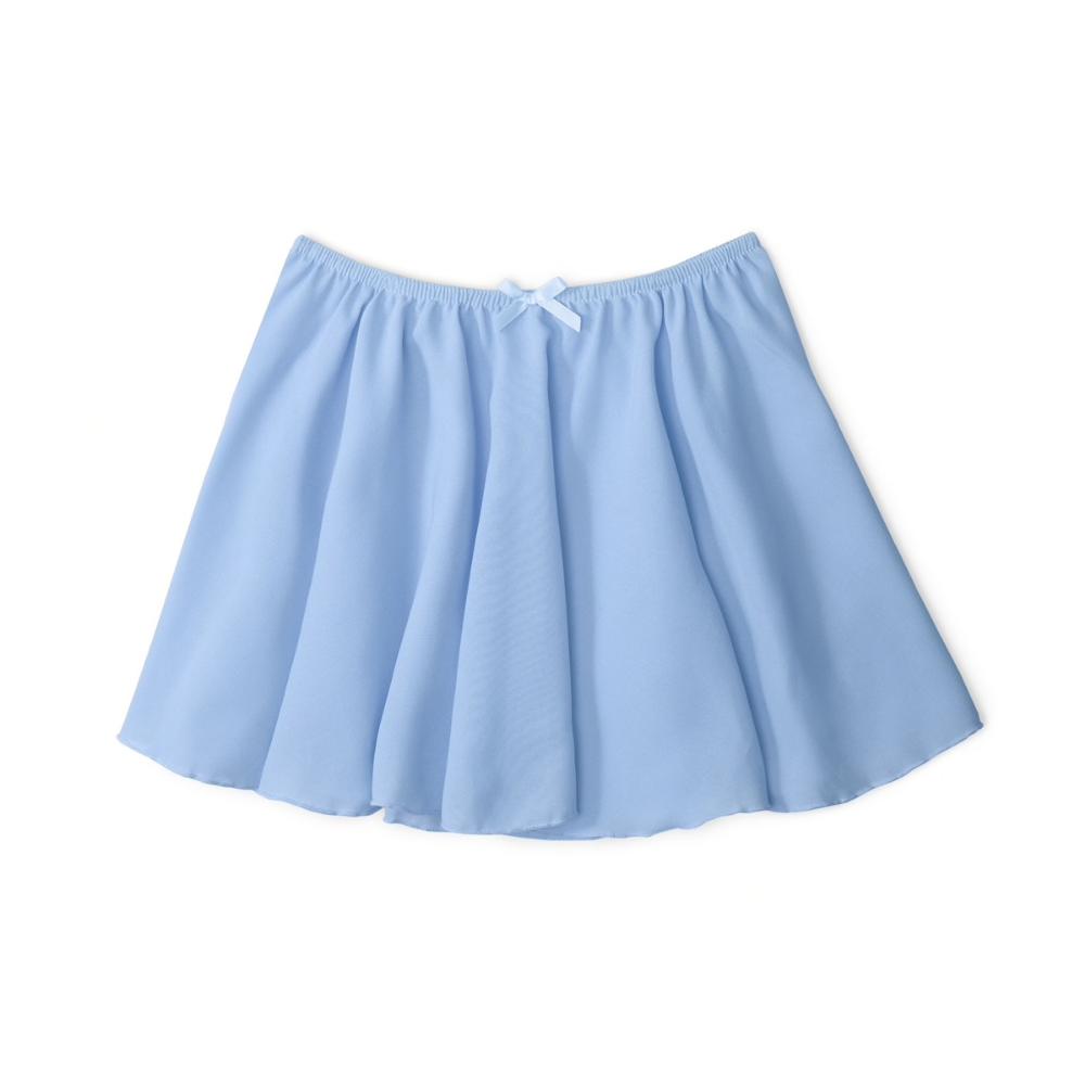 DANCEWEAR: 2) Sky Blue - Skirt