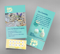 Tear Cards