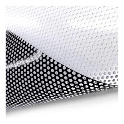 Window Perforated Vinyl